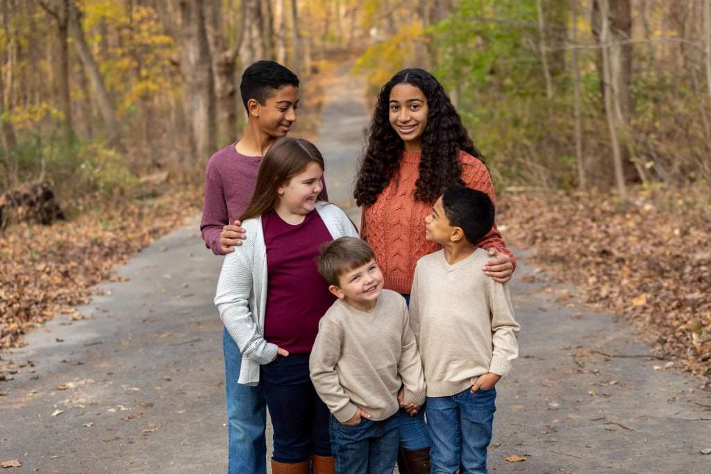 Oakbourne Park West Chester PA, PA Photographer, NJ Photographer, Guide to a Stress-Free Family Photo Session